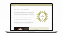 Tankefeltterapi - ny hjemmeside